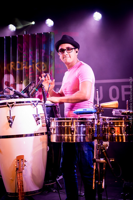 Sidi Wacho en concert au #OFF17