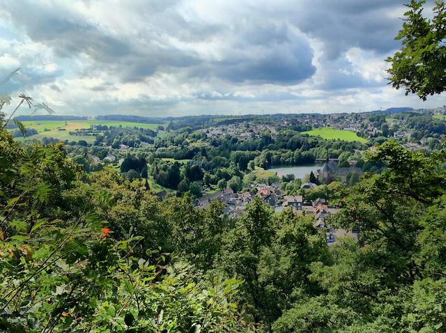 WK01: Beyenburg - Bilstein