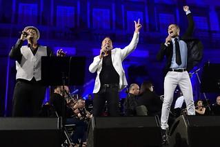 SwingStar en Celebration, Banda Sinfónica de Las Palmas de Gran Canaria