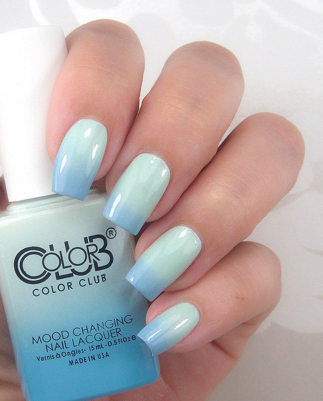 Color Club Extra-vert
