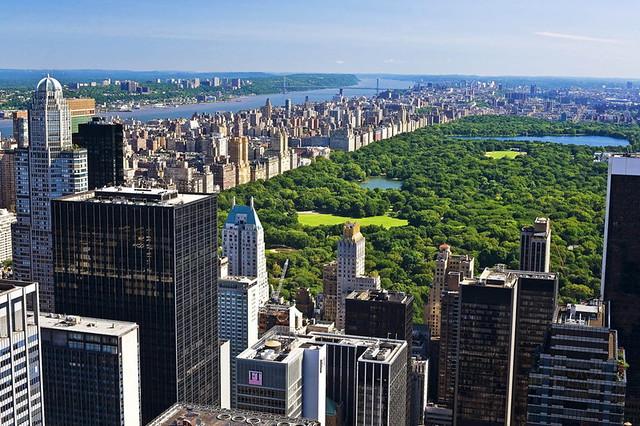 new-york-central-park