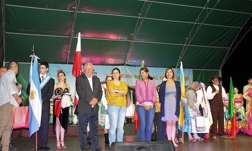 Gala de Abertura do Festival Internacional Mund'Arte