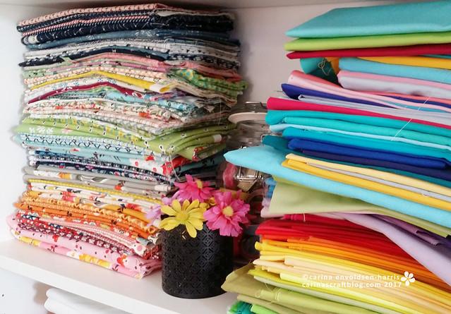 Denyse Schmidt fabrics...
