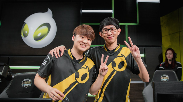 DIG ALTEC AND ADRIAN