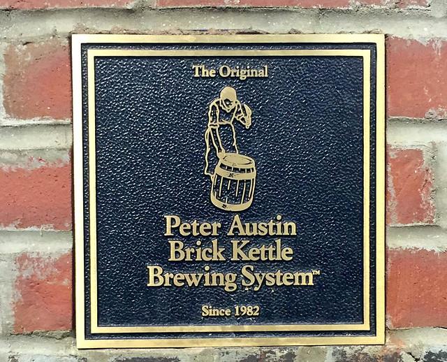 Austin-plaque