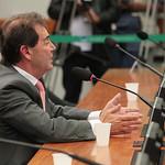 Atuação do deputado Paulinho da Força na Câmara