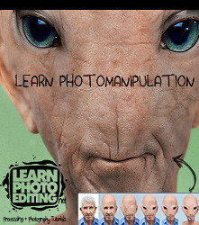Photoshop tutorials for beginners,Trick Photography And Special Effects E-book