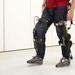 © FSL - Laboratorio di Neuroriabilitazione Robotica - 01