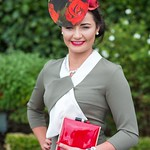 Darley Irish Oaks 2017 Ladies Fashion
