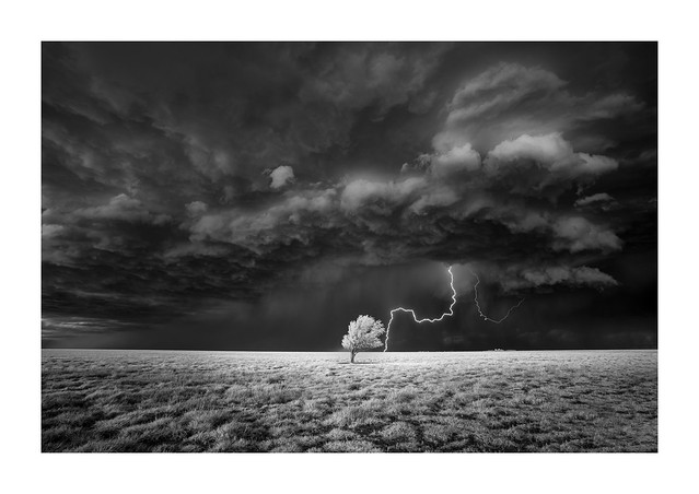 Lightning Strike II