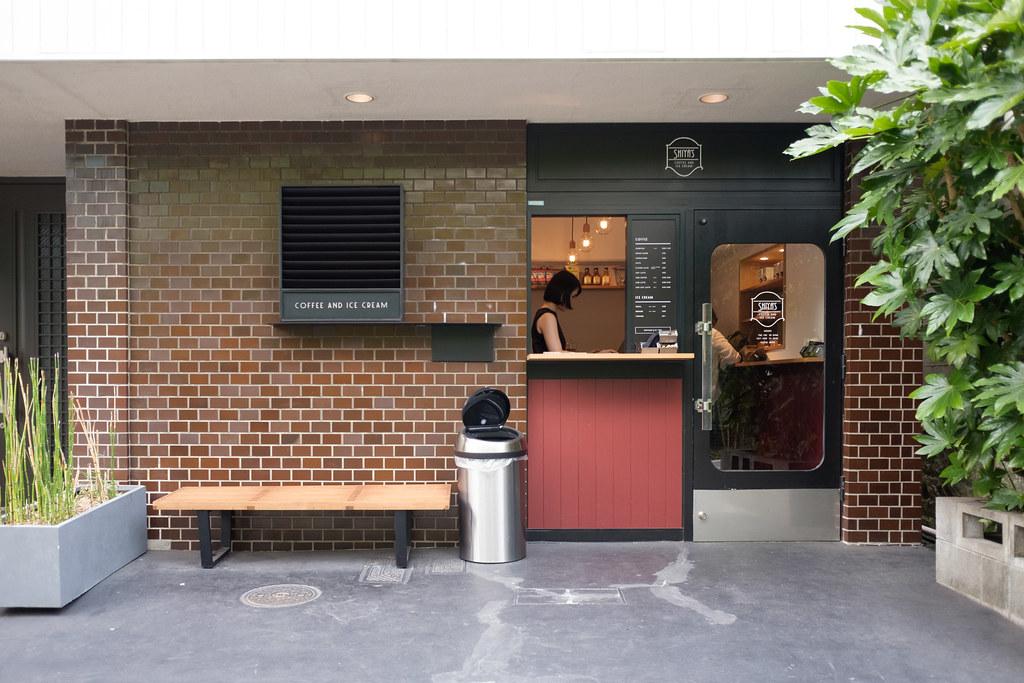 Shiya's Coffee and Icecream 2017/07/16 X7008747
