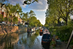 Little Venice | London
