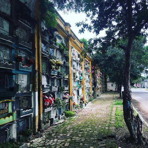 10 Cemetery