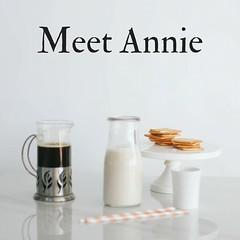 Meet Annie