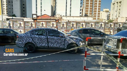 Fiat x6s prueba carsdrive