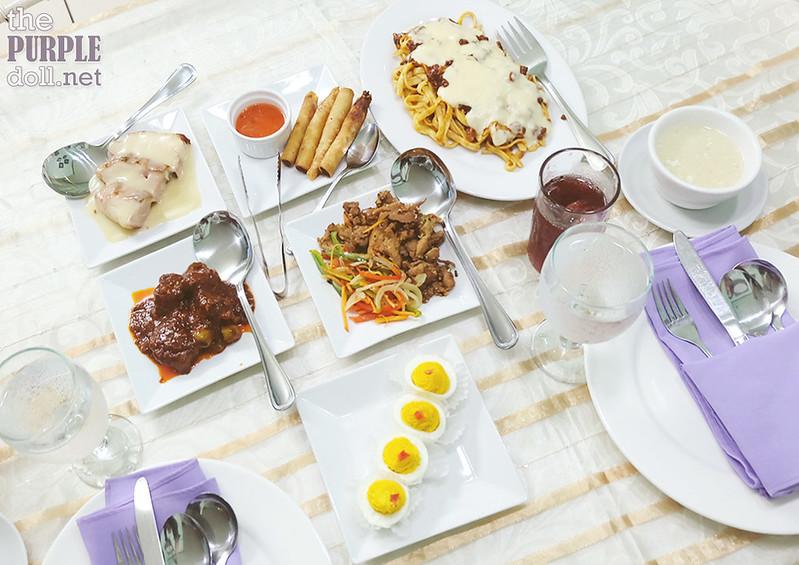 Ma Del's Cuisine