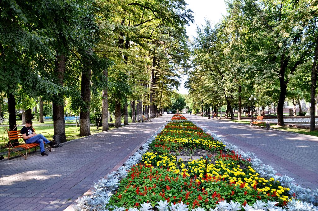 Bishkek Fact & Fiction: What You Should Know About Kyrgyzstan's Capital