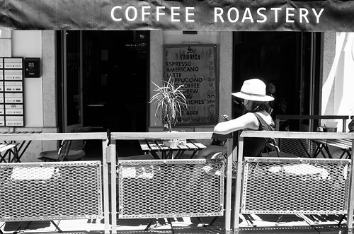 Coffe Roastery