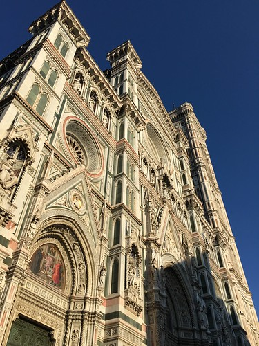Florence, Italy   Day 1