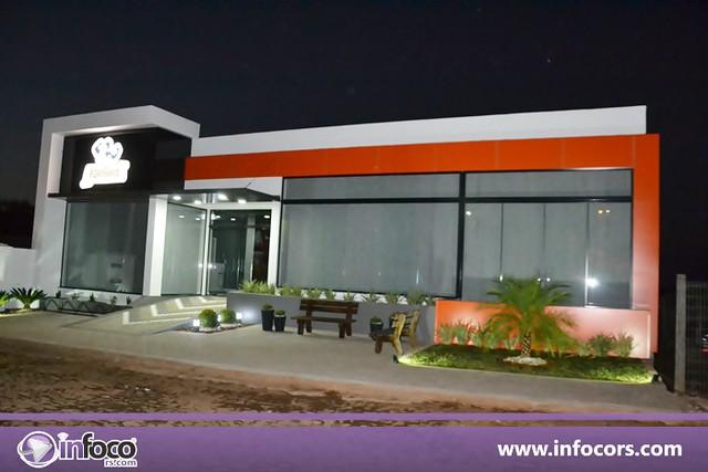 Academia Formafit inaugura nova estrutura em Ametista do Sul