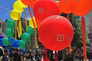 SF Pride - Hitech Square