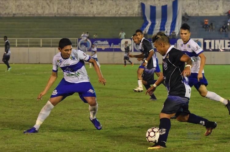 No Florestão, 3 a 0: Atlético do Acre elimina São Francisco da Série D, SF x Atlético do Acre