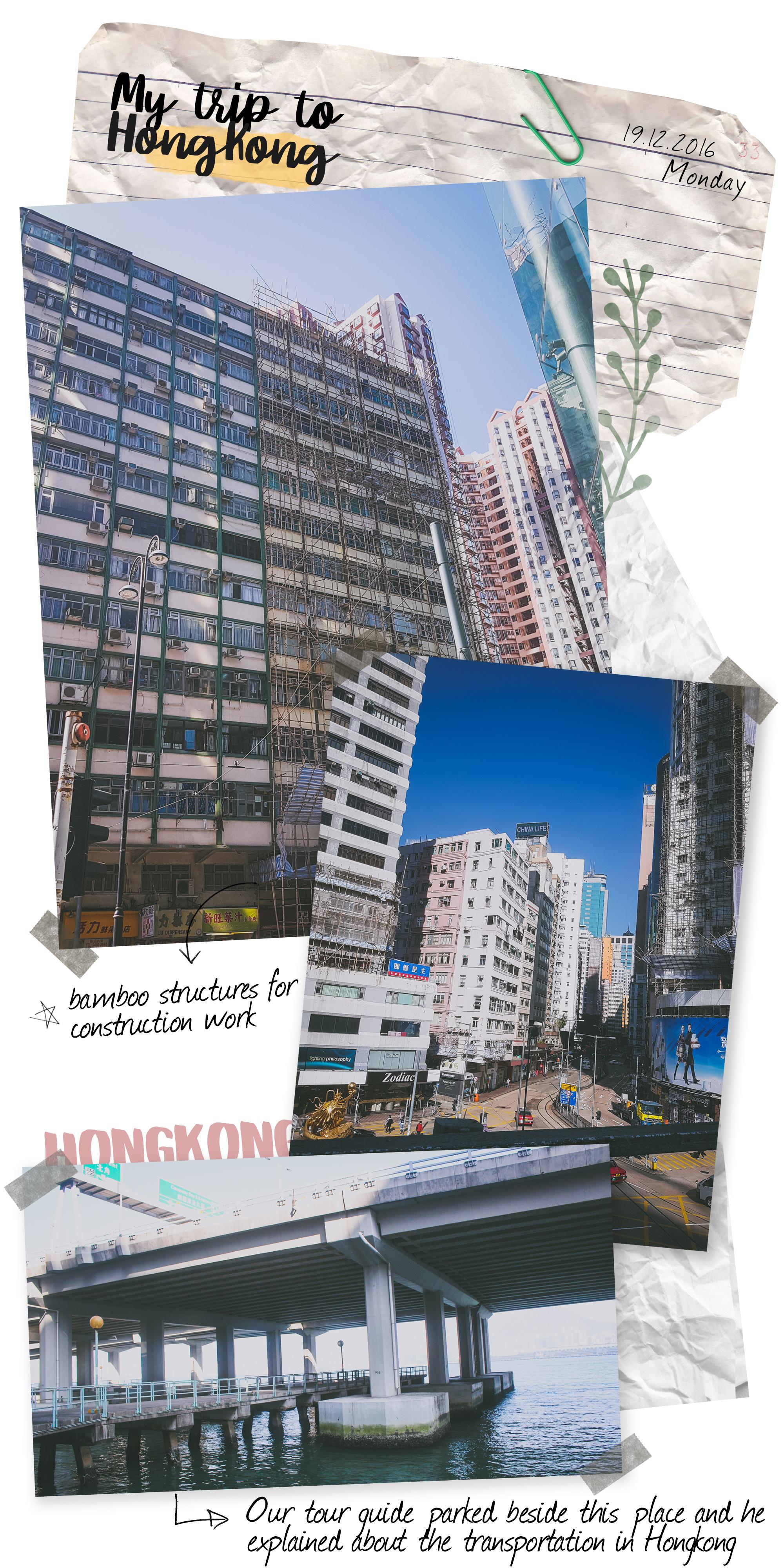 Hong Kong Travel Blog_SaiKung_The Peak