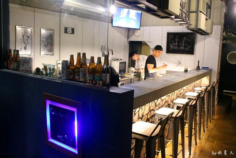35651480550 183e173f94 b - 熱血採訪 | 餐酒館心享食,日法元素創意料理,營業至凌晨的歐式工業風小酒館