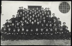 Archiv N296 Alumnat, 1910er