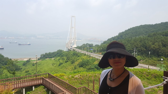 Photo of Gwangyang-si in the TripHappy travel guide