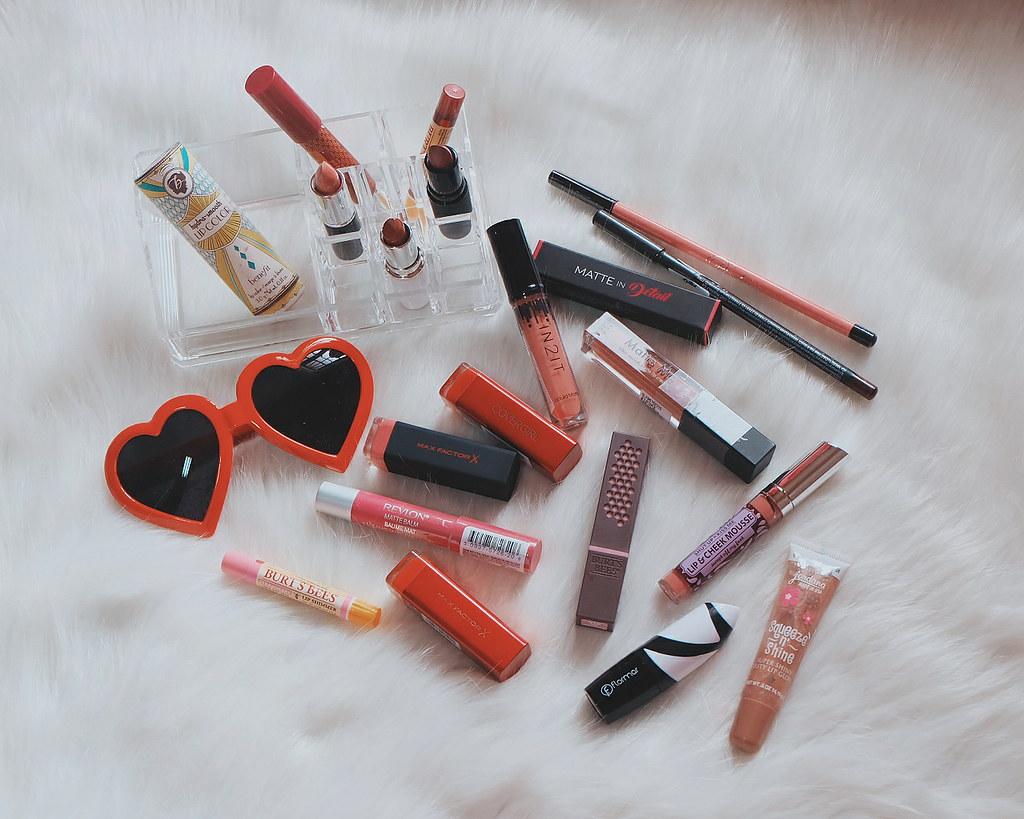 SM Lipstick Fest 2017
