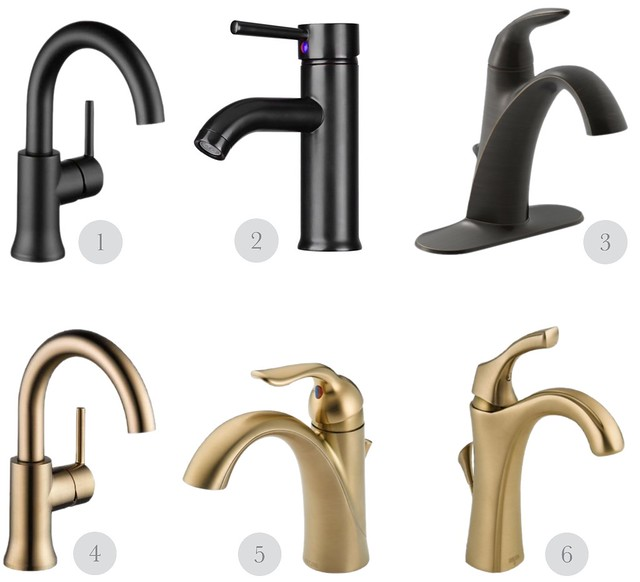 Bathroom Faucets | Welcome to Heardmont