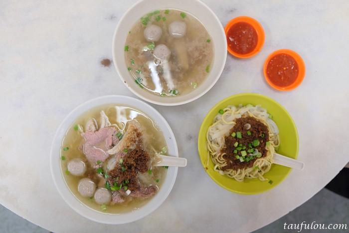 Sin Kee Beef Noodle (5)