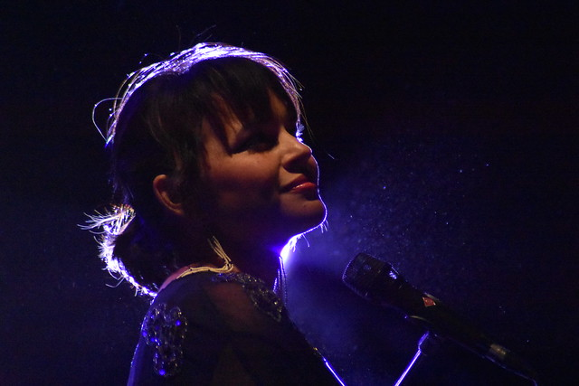 Norah Jones by Pirlouiiiit 24072017