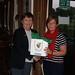 Ladie's Prize winners June July