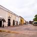Valladolid por Dooquie