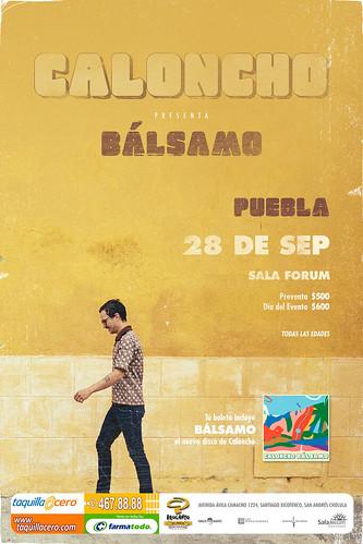 IMG_0001 [Espectáculos] Presentación de DISCO Y CONCIERTO | CALONCHO 28 de Septiembre Sala Fórum Cholula en Puebla | Fotografías Cortesía Redes Sociales | #PueblaExpres para Mv Fotografía Profesional / Edición y retoque www.pueblaexpres.com
