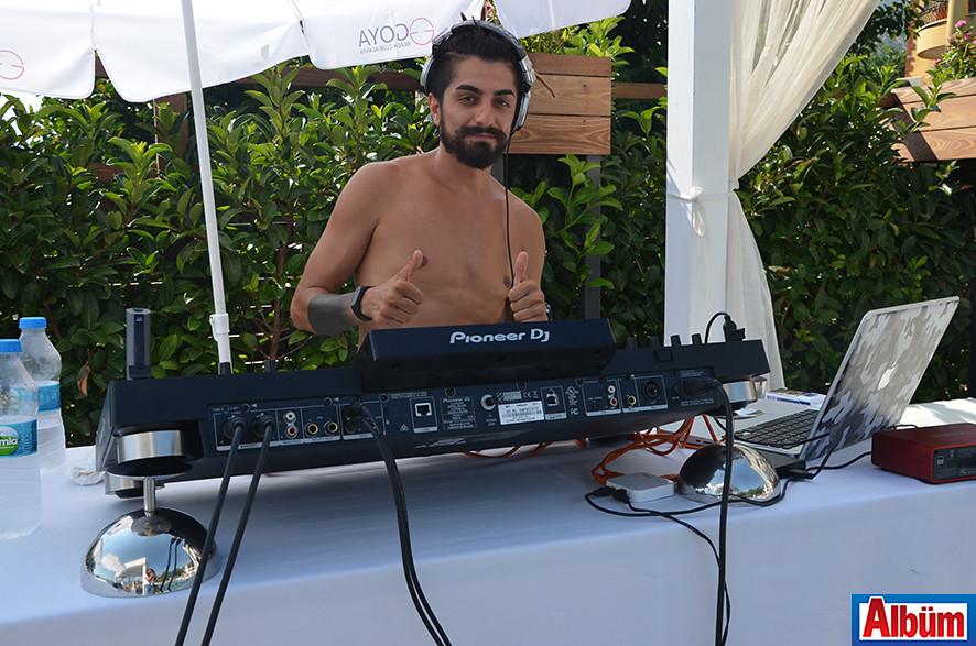 DJ Rasa