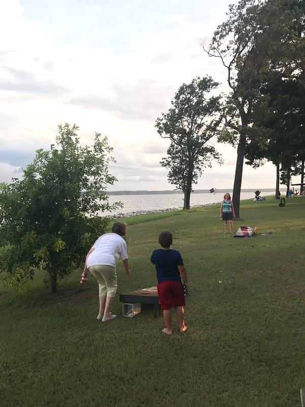 Rayburn July 2017