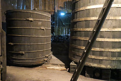 Cidery at Burrow Hill Cider