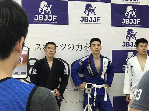 Seungri Jiu Jitsu by yakutikan (3)