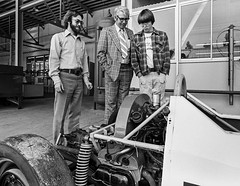 Long Beach State Engineering Day 1977