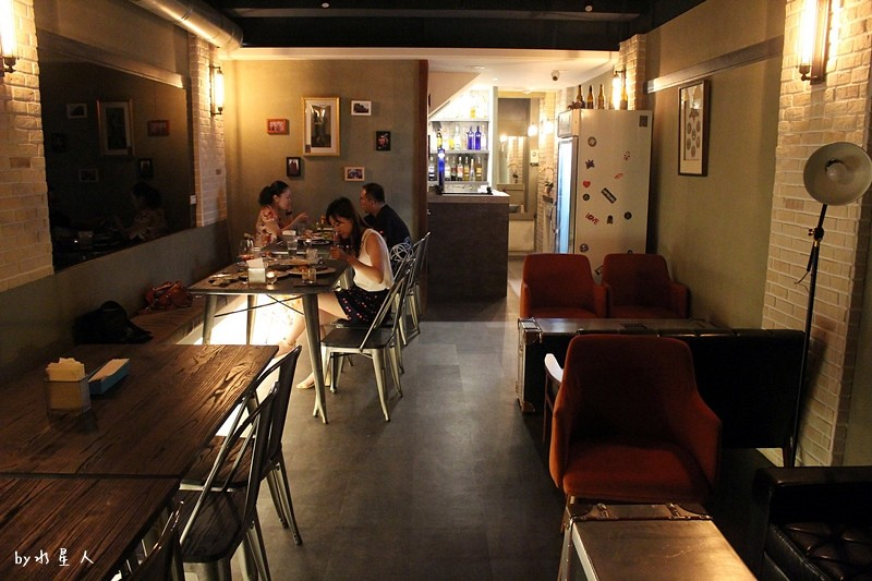 35869783462 f9f61c2fe1 b - 熱血採訪 | 餐酒館心享食,日法元素創意料理,營業至凌晨的歐式工業風小酒館