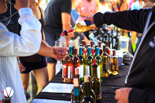 2017 Castle Rock WineFest