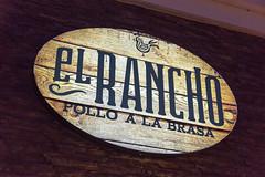 El Rancho Pollo A La Brasa