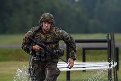 Army Guard Best Warrior Competition