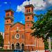 Saint John Catholic Church - St Louis MO