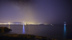 Ría de Vigo - Playa de Liméns