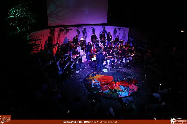 Salamander Big Band Mid Year Concert 2017 (7)