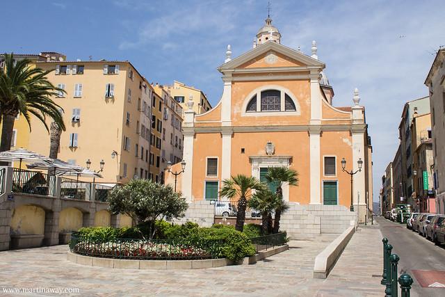 Cattedrale di Ajaccio